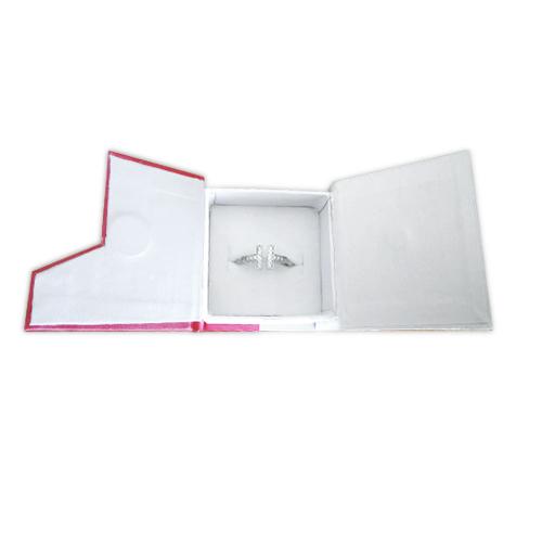 prekrasan srebrni prsten nakit internet trgovina webshop